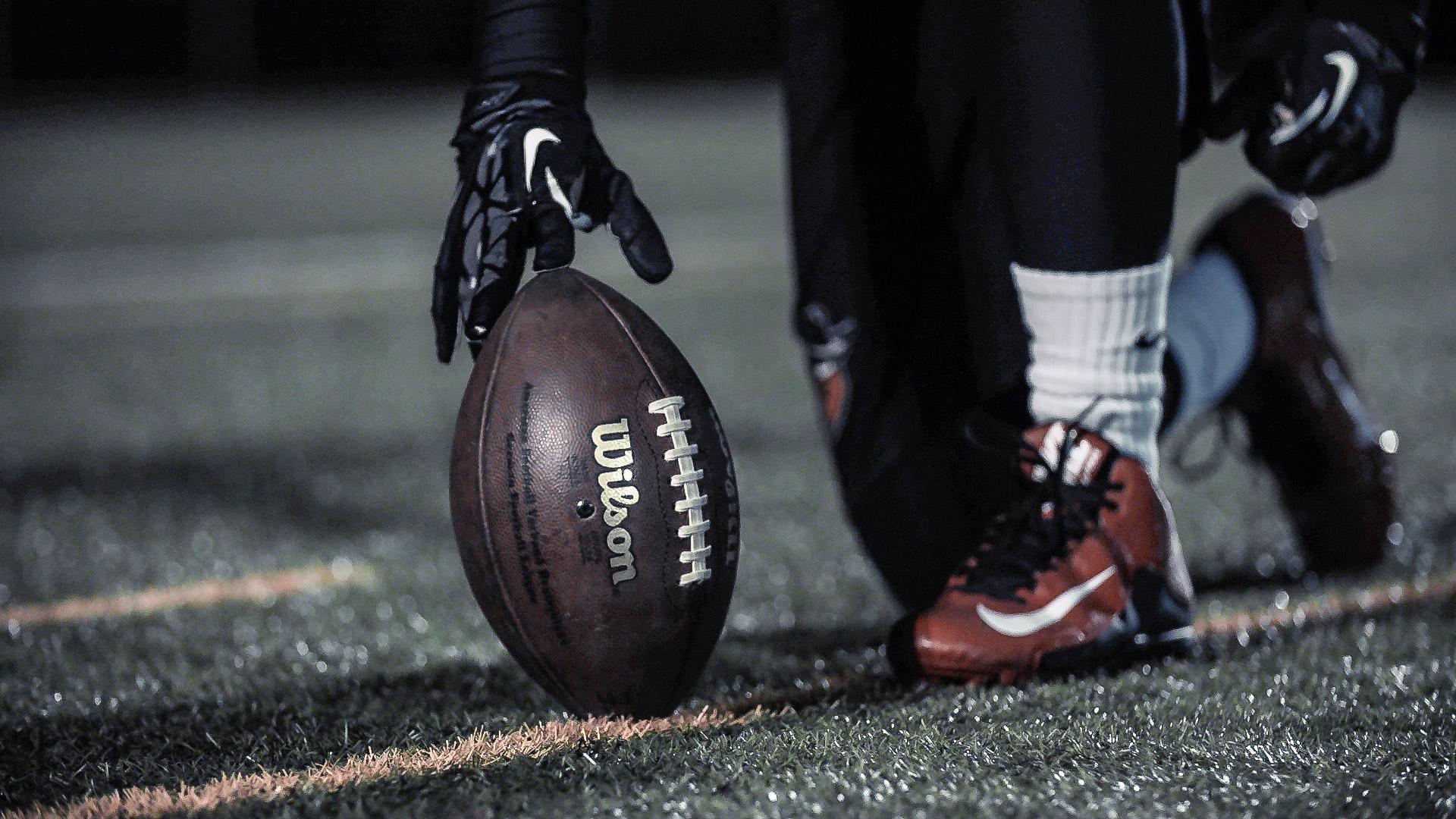 American Football Einfach Erklärt